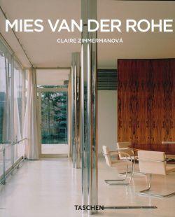Mies van der Rohe 1886 - 1969
