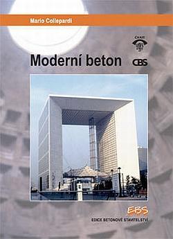 Moderní beton