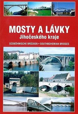 Mosty a lávky Jihočeského kraje