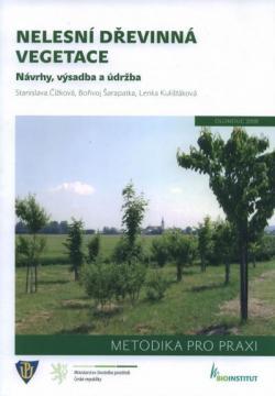 Nelesní dřevinná vegetace
