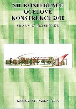 XII. Konference Ocelové konstrukce 2010 - sborník příspěvků