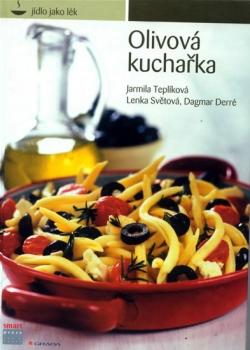 Olivová kuchařka