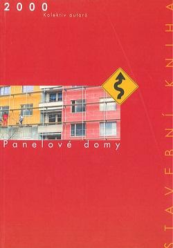 Panelové domy: Stavební kniha 2000