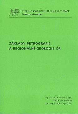 Základy petrografie a regionální geologie ČR