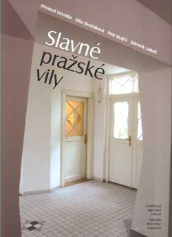 Slavné pražské vily