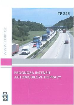 Prognóza intenzit automobilové dopravy TP 225