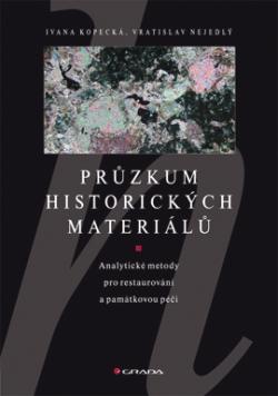 Průzkum historických materiálů