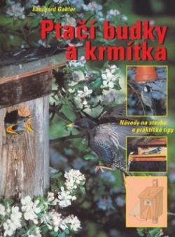 Ptačí budky a krmítka