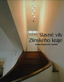 Slavné vily Zlínského kraje