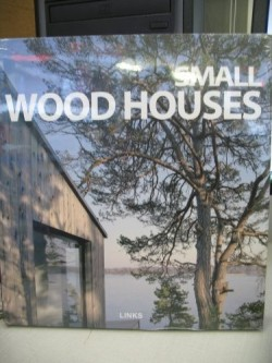 Small Wood Houses