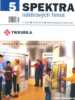 SPEKTRA 5/2004