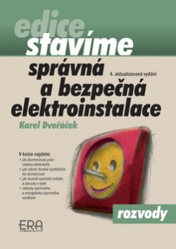 Správná a bezpečná elektroinstalace, 4. aktualizované vydání