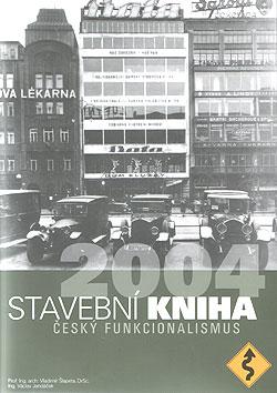 Stavební kniha 2004