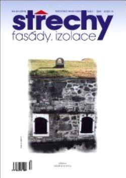 Střechy, Fasády, Izolace 10/2004