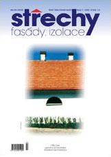 Střechy, Fasády, Izolace