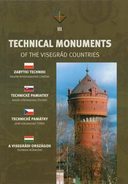 Technické památky zemí Višegrádské čtyřky 3. díl