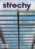 Střechy, Fasády, Izolace 9/2008