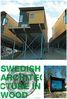 Swedish Architecture in Wood