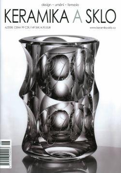 Keramika a sklo 6/2008