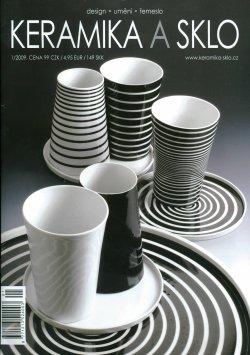 Keramika a sklo 1/2009