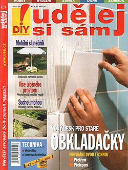 Udělej si sám č. 7/2004