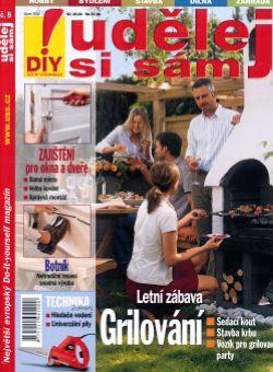 Udělej si sám č. 8/2004