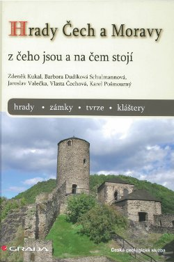 Hrady Čech a Moravy