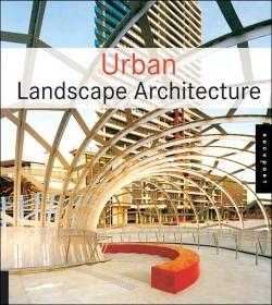 Urban Landscape Architecture
