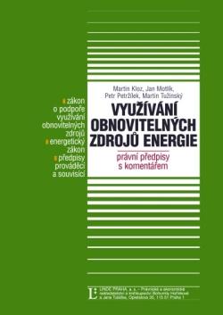 Využívání obnovitelných zdrojů energie