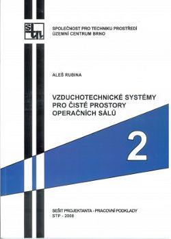 Vzduchotechnické systémy pro čisté prostory operačních sálů