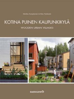 Wooden Urban Village
