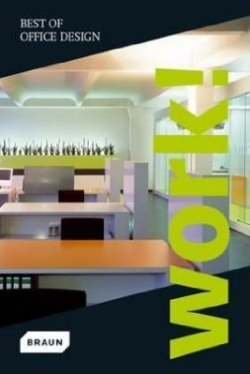Work ! Best of office Design