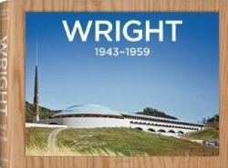 Frank Lloyd Wright, Complete Works 1943-1959