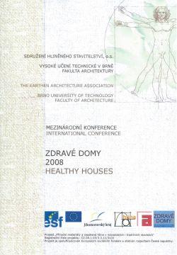 Zdravé domy 2008