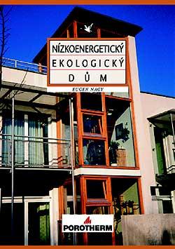 Nízkoenergetický ekologický dům