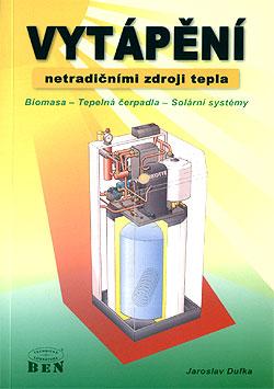 Vytápění - netradičními zdroji tepla