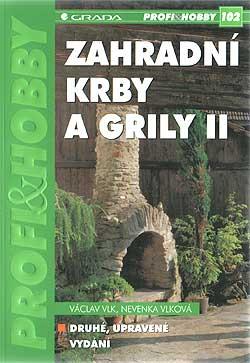 Zahradní krby a grily II