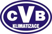 CVB s.r.o. VENTILÁTORY A KLIMATIZACE