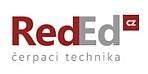 RedEd.cz - čerpací technika