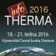 Infotherma 2016 - vše o vytápění, úsporách energií a smysluplném využívání obnovitelných zdrojů