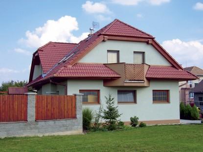 Dobrá střecha funguje jako systém