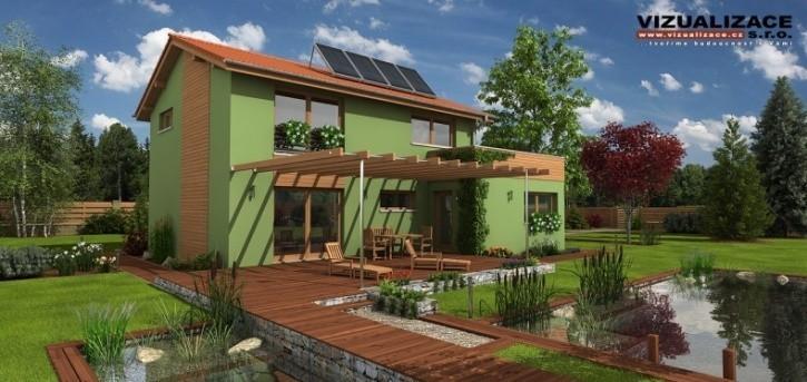 Vytapeni Vetrani A Klimatizace Rodinnych Domu