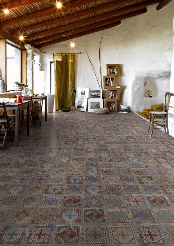 529bab7edf40 1900 - nové vzory nejpopulárnější série španělských obkladů a dlažeb jsou  na světě