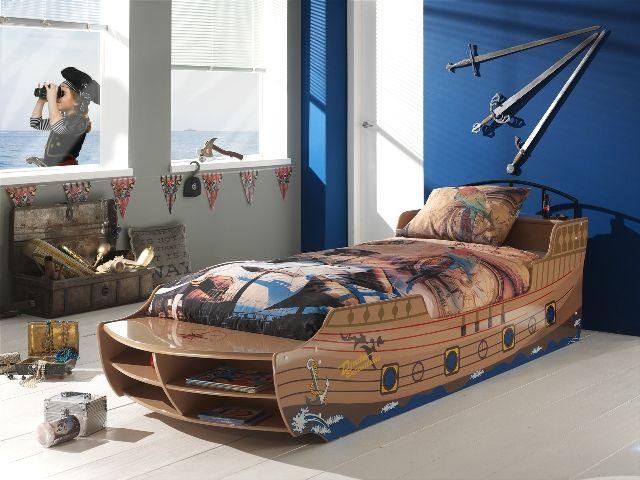 naprosto jedine n postele pro d ti v netradi n m designu. Black Bedroom Furniture Sets. Home Design Ideas