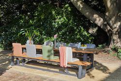 Luxusní zahradní nábytek zHolandska