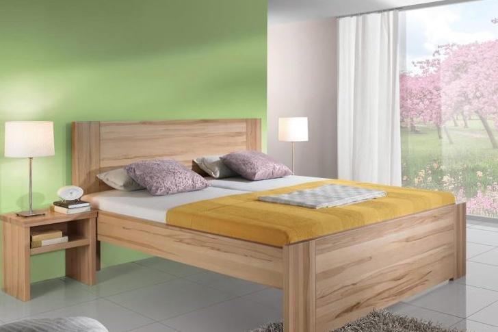 Nerušený spánek pomocí barev