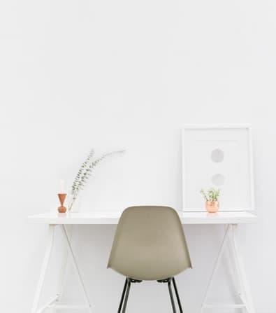 Minimalismus v bydlení aneb jak vytvořit oázu klidu a řádu