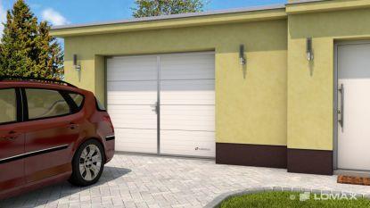 Vybíráme rolovací a dvoukřídlá garážová vrata