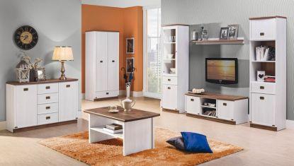 Jak zařídit stylový a vzdušný obývací pokoj?