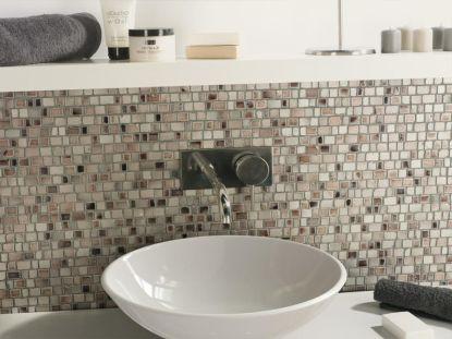 Dejte šanci mozaikám, jsou trendy a využijete je nejen u bazénu